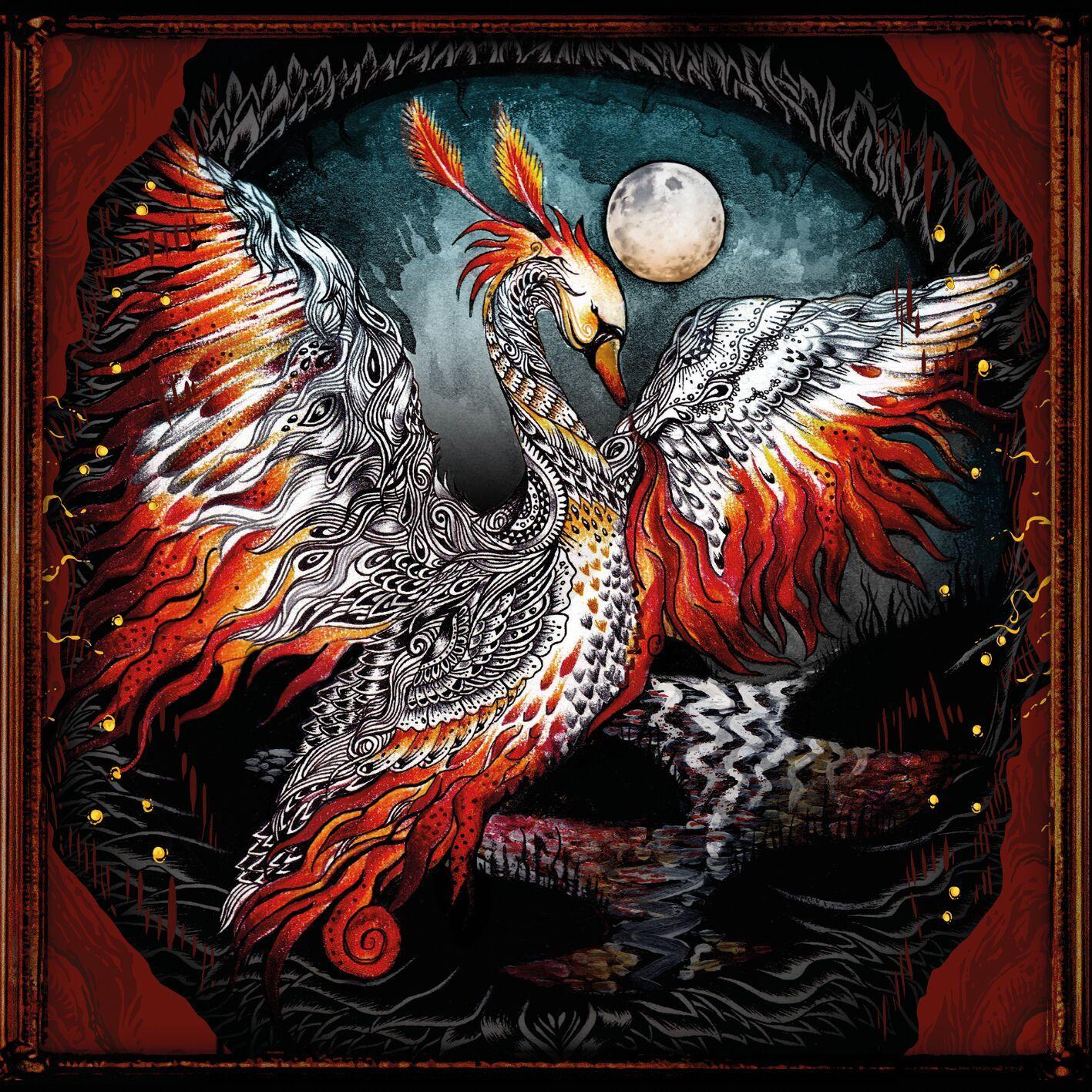Tulijoutsen Deluxe Edition